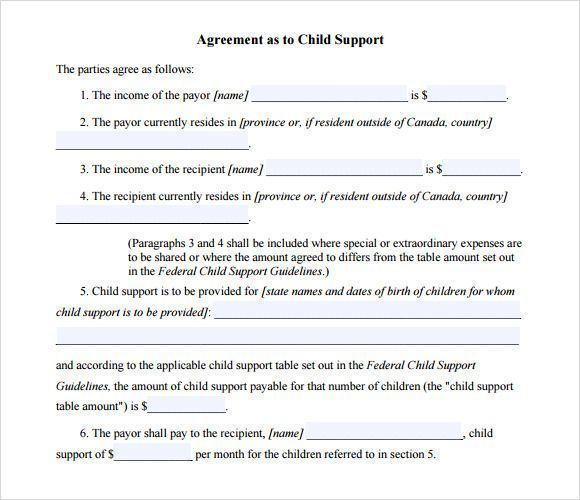 Calculate Child Support Payments Child Support Calculator