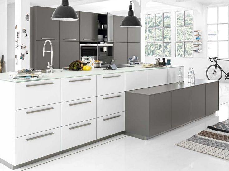 72 best Küchen images on Pinterest - Nolte Küchen Fronten Farben