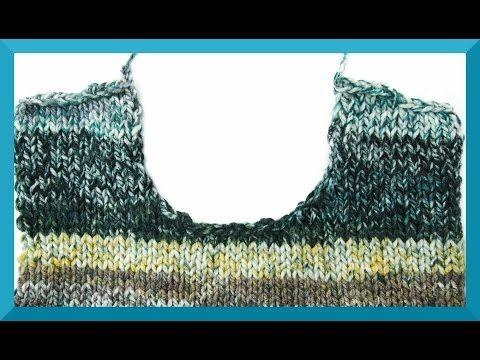 DIY*Kinderschal* Schal Katze*Stricken*scarf knitting*Cat Scarf Knitting*Szal Kot*Tutorial Handarbeit - YouTube