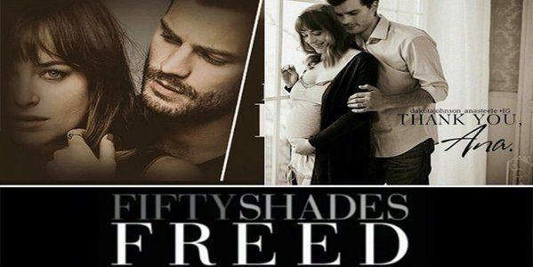 Nowe oblicze Greya (2018) Christian i Ana wiodą pełne dostatku i miłości życie. Ich spokój zakłóca jej były szef, który chce się na niej zemścić.