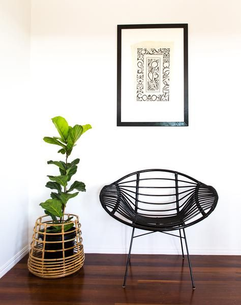 The Fabian Chair | Byron Bay Hanging Chairs