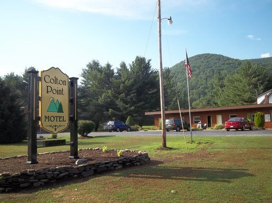 Colton Point Motel