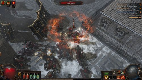 Fall Of Oriath Expansion Coming To 'Path Of Exile' With Six New Acts, 24 Bosses
