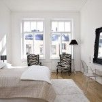 Scandinavian Bedroom Design Ideas | InteriorHolic.com