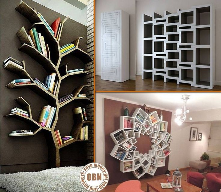 17 Best Images About Bookshelves Reading Places On
