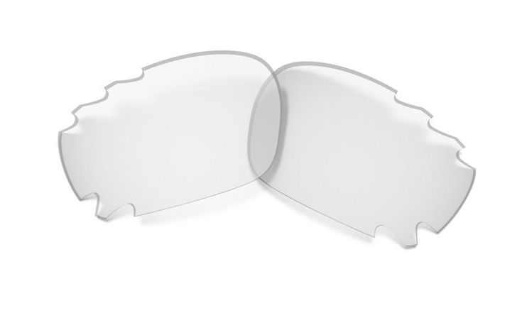 Oakley - Racing Jacket - Clear Replacement Lenses