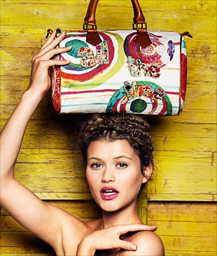 New Desigual Handbags Desigual Official Store | Fashion Online Shopping #galactic #fashion #handbag