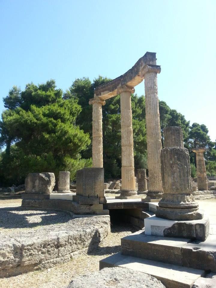 Explore Greece with GVI!  www.gvi.co.uk/volunteer-in-greece  #volunteerabroad #travel