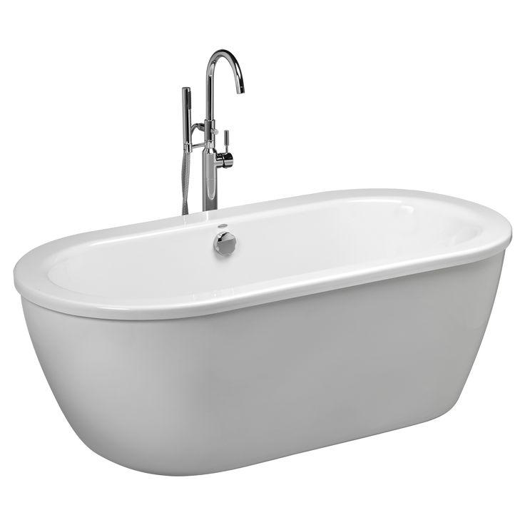 Cadet Freestanding Tub American Standard Bathroom