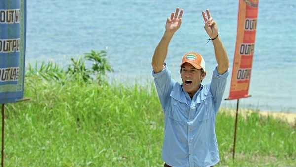 Jeff Probst says he wants at least 40 seasons for Survivor. What do you think? Do you watch the CBS reality series?