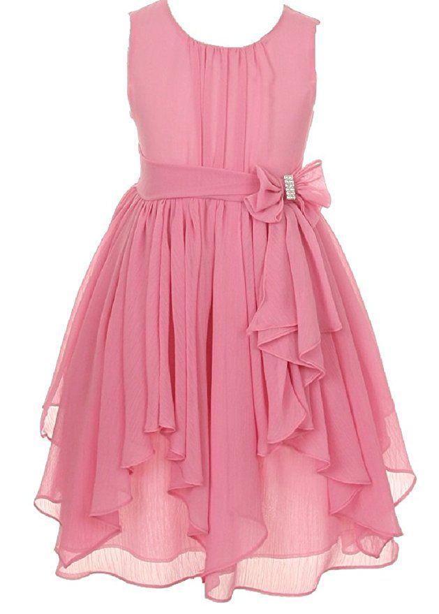 Mejores 39 imágenes de Flower Girl Dress Ideas en Pinterest ...