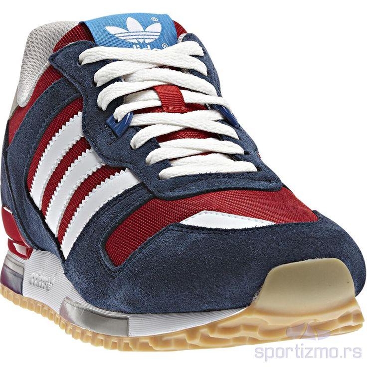 Želite patike koje izgledaju izuzetno? Evo ih na slici. Veoma su kvalitetne  i atraktivne. Adidas Zx 700Adidas Original ShoesAdidas ...
