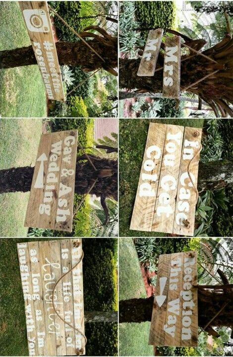 Going to be making these out of broken pallets we have at our brickyard. Love the idea