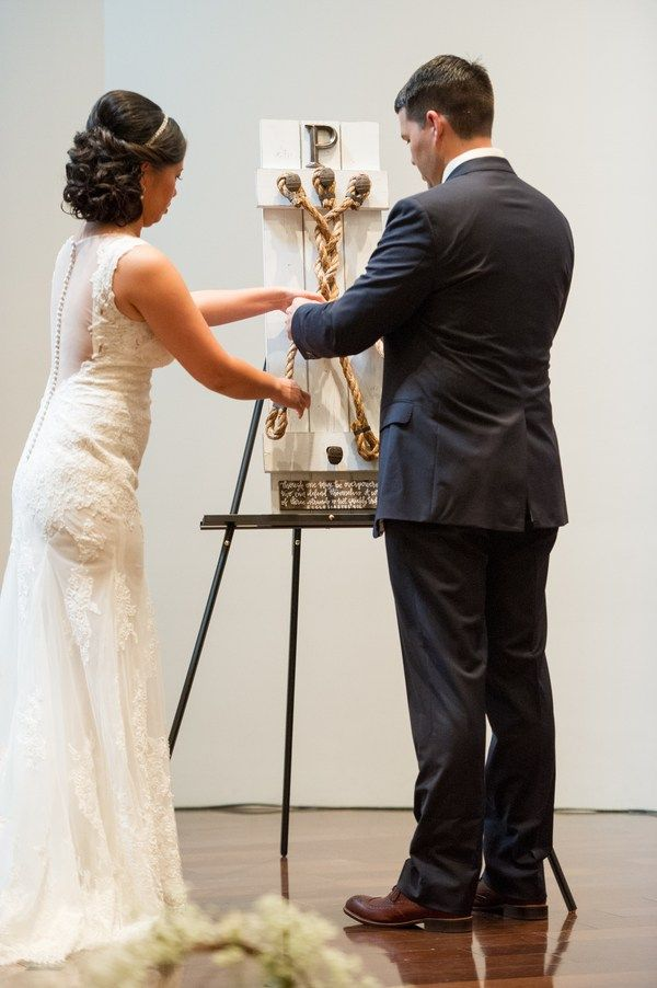 Tampa Firefighters Museum Wedding By Andi Diamond Photography