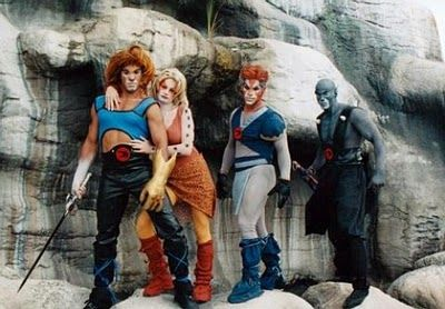 amazing cosplayers | Awesome and Funny Thundercats Cosplay