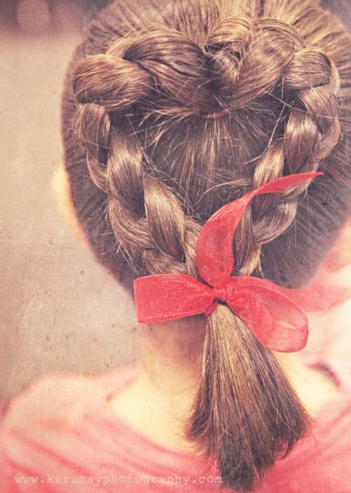 heart hair, sweet!: Hair Ideas, Braids Heart, Flower Girls Hair, Heart Braids, Heart Hair, Art Heart, Princesses Hair, Hair Style, Mine Valentine
