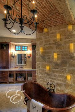 1000 images about tuscan architecture on pinterest for Bathroom interior design houston