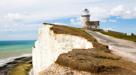 Top 5 Lighthouse Stays | Lighthouse Hotel, Cottages and B&Bs