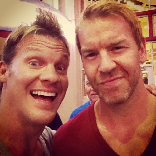 Chris Jericho & Christian