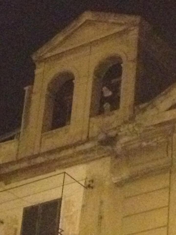 Palermo che dimentica i suoi Eroi