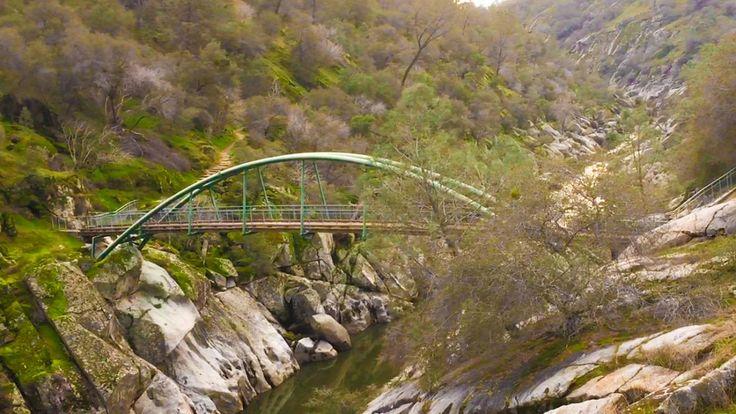 5 Hikes within 45 Minutes from Fresno, California | Vezit