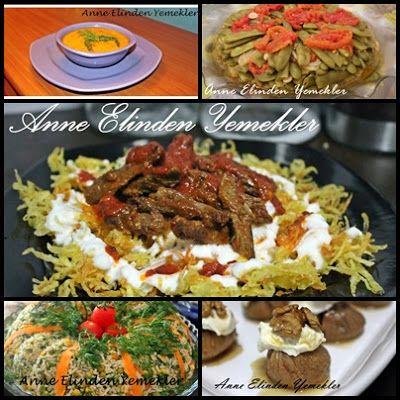 Mercimekli Kabak Çorbası Zeytinyağlı Fasulye Dizmesi Çökertme Kebabı Pirinç Salatası Cevizli İncir Tatlısı