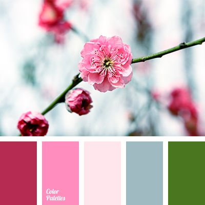 86 best Spring colors inspiration images on Pinterest | Color ...