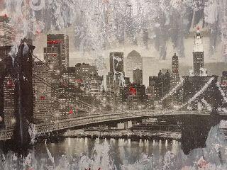 L'Arte del Creare: Vista su Manhattan