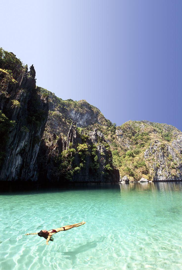 El Nido Palawan, Philippines    - Sugarscape.com