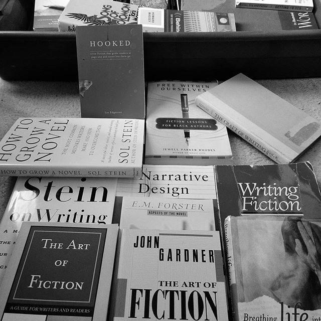 Reposting @artistryofpe: Seven Day Black and White Challenge about your life. (4/7) No people, no explanation.  #writing #fiction #thoughts #thought #art #craft #creating #creative #words  #poetry #lyrics #iwrite #icreate #natural #gifted #books  #bookseverywhere #shelves #dictionaries #referencebooks #anthologies #literature