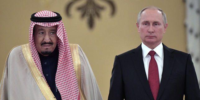 Maroc-Espagne, Russie-Arabie saoudite: quand la géopolitique s'invite à la Coupe du monde