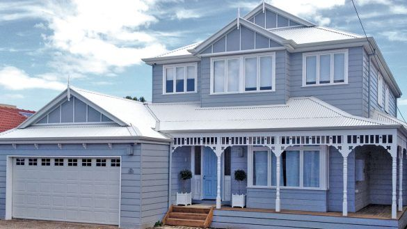 Interior: Elegant Federation Double Storey Traditional Brick Homes Google Search Of Weatherboard Home Builders Melbourne from Weatherboard Home Builders Melbourne