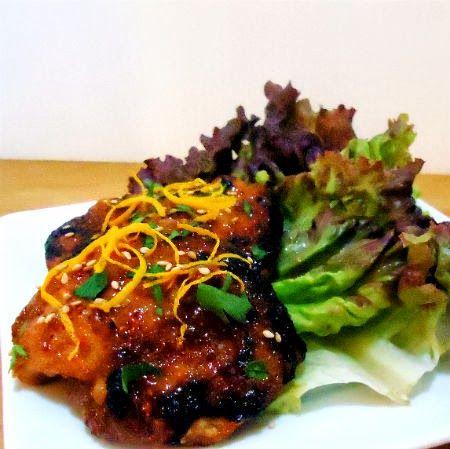 208 best turkeytrkei images on pinterest turkish cuisine one perfect bite turkish chicken thighs recipe forumfinder Image collections