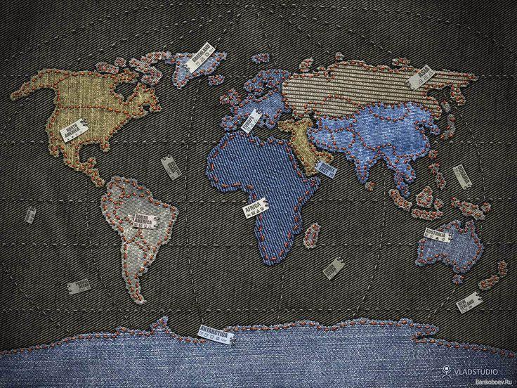 25 best Vladstudio images on Pinterest Free desktop wallpaper - fresh interactive world map desktop background