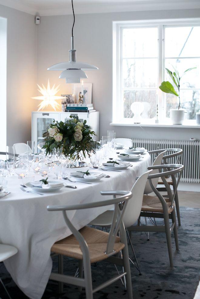 Bord och matplats