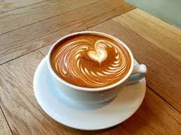 Nothing safe I love you like a great cup of coffee in the morning to kick start your day