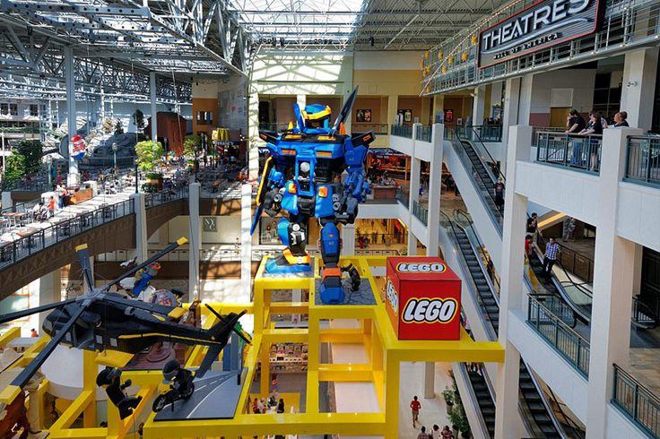 gituaja.com - 7 Mall terbesar di dunia (7)_