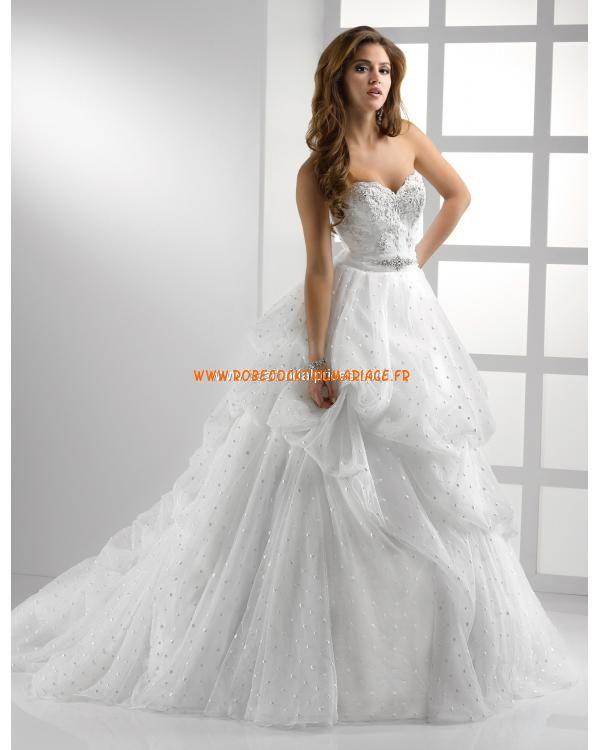 Sottero & Midgley Robe de Mariée - Style Gina VSM7137