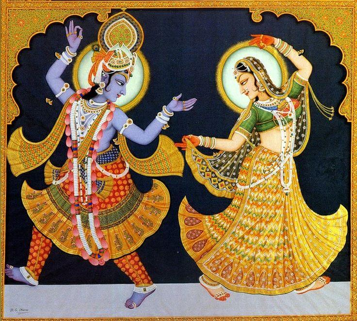 Artist: Bhanwar lal Girdhari lal Sharma