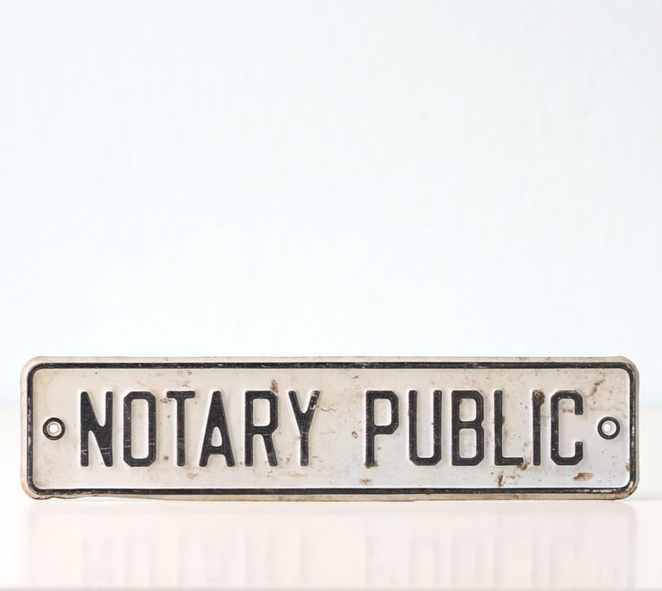 36 best notary public images on pinterest public facts and finance vintage sign notary public publicscrutiny Image collections