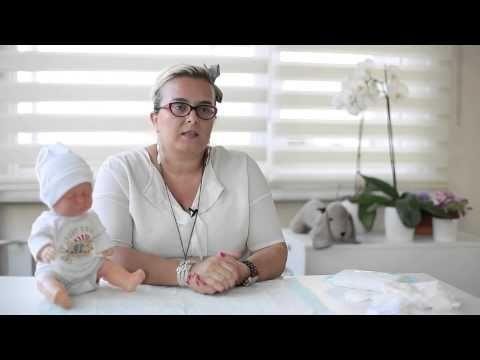 Bebek bezinin pişik yapmasını önlemek için ne gibi önlemler alınabilir? - YouTube