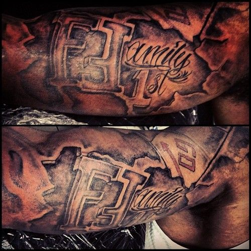 Family First Tattoo Designs family first photo best tattoo design ...
