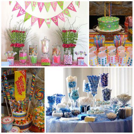 candy bouquet ideas baby shower candy buffet infobaby shower baking