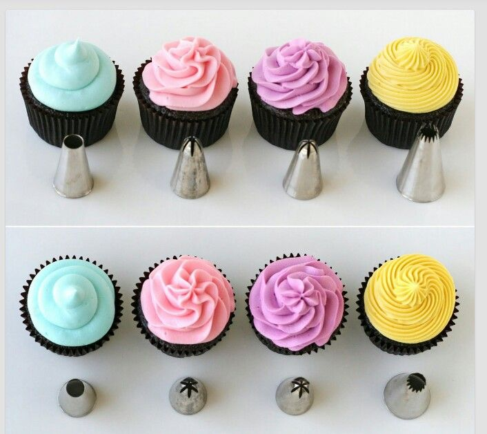 20 Best Baby Shower Mini And Regular Size Cupcake Ideas Images On Pinterest Babyini