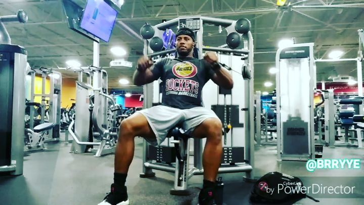 Hittin y'all with another one of the fitness recipes. Another #gumbo workout for that full body exercise. Mixed with a lot of stuff that's good for ya     If you enjoyed this post like  comment  and turn on your  post notifications    Credit : @bigsean ( Meant to Be )    #sunday #sundayfunday #sundaymotivation #bsn #bsnarmy #houston #humble #texas #cooksincastles #2018 #core #abs #energy #fitness #fitnessmotivation #health #pumps #focus #gainz #muscle #legs #back  #adidas #bodybuilding…