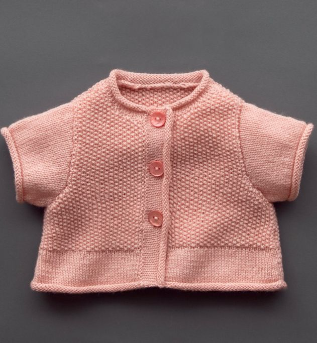 316 Best Layette Images On Pinterest Baby Knitting Baby Knits And