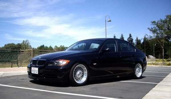 Style 5 Or Style 42 Wheels Page 2 Bmw E91 Pinterest