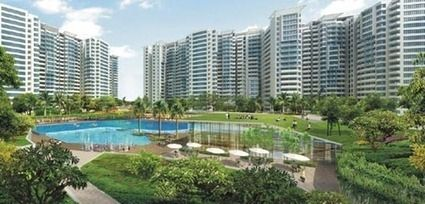 Supertech Eco Village 4, Best Residential Apartments in Noida