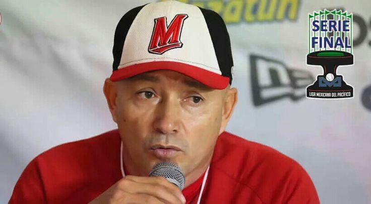 Juan Jose Pacho : De la Liga Estatal Campechana de Beisbol a la Liga Mexicana del Pacifico a la Serie del Caribe, Felicidades.