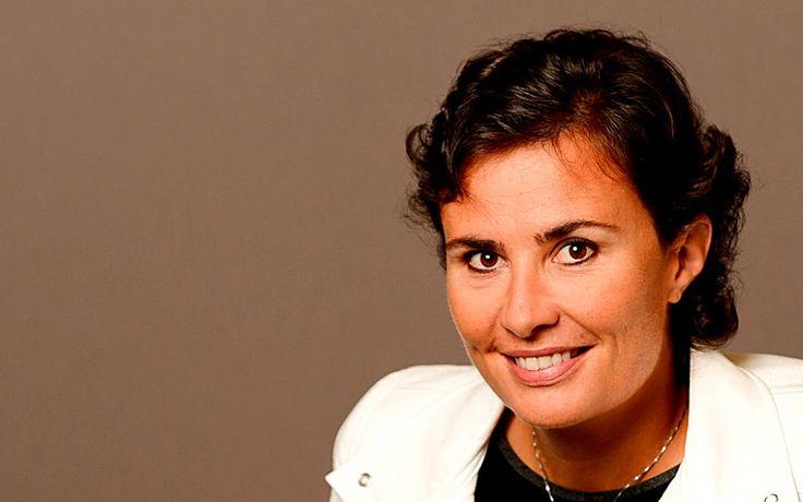 Stephanie Hospital, Senior Executive. Blog post: http://tedxth.es/Hospital_blog (GR)